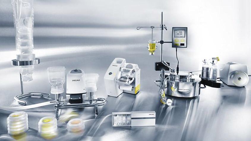 微生物质量控制的智能工具有哪些