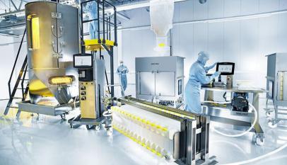 德国赛多利斯Sartorius生物制药行业和研究领域的国际领先的合作伙伴