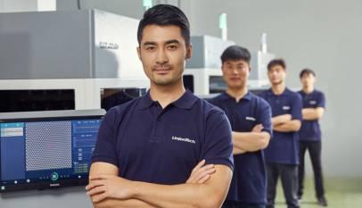 联泰科技UnionTech发布新公司简介,透露生态发展新信号-Technewschina