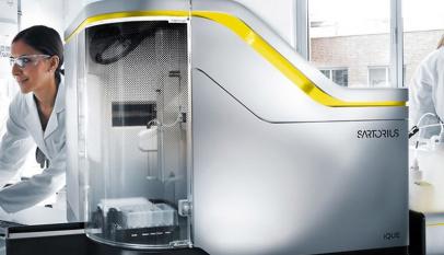 赛多利斯为实验室提供哪些产品和服务