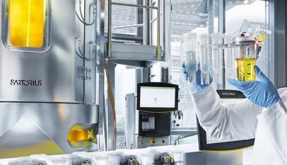 赛多利斯斯泰帝的生物工艺解决方案可以提供哪些产品和服务