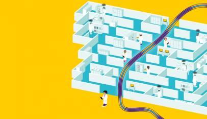 默克的新LANEXO(TM)系统将能帮助提升科学家在实验室中的工作效率-Technewschina