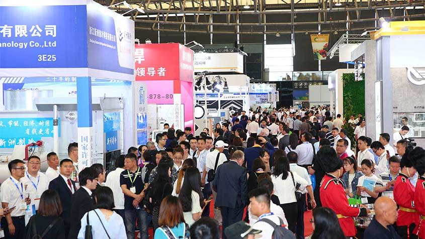 21世纪第三个十年伊始 中国国际铝工业展三大看点-Technewschina