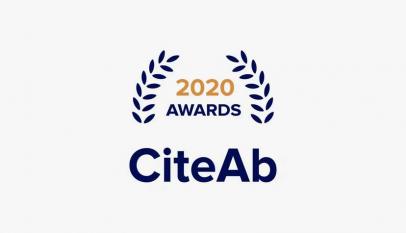 Abcam荣获2020年CiteAb最佳抗体供应商奖