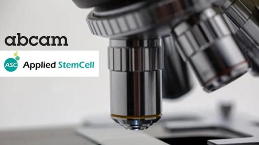 Abcam 成功收购 Applied StemCell 基因编辑平台和肿瘤学产品组合-Technewschina
