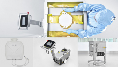 Sartorius德国赛多利斯Flexsafe® Pro Mixer智能混匀系统845x475