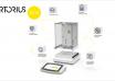 赛多利斯电子天平,赛多利斯实验室天平,赛多利斯Cubis® II,制药电子称重天平