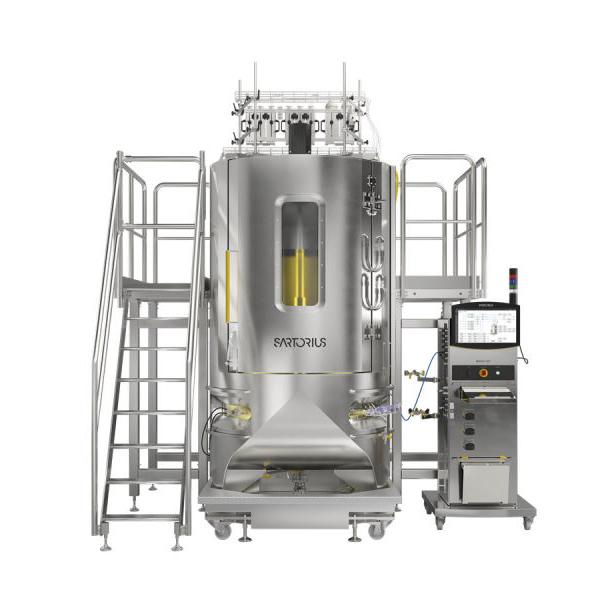 Sartorius赛多利斯Biostat STR® 第3代生物反应器系统