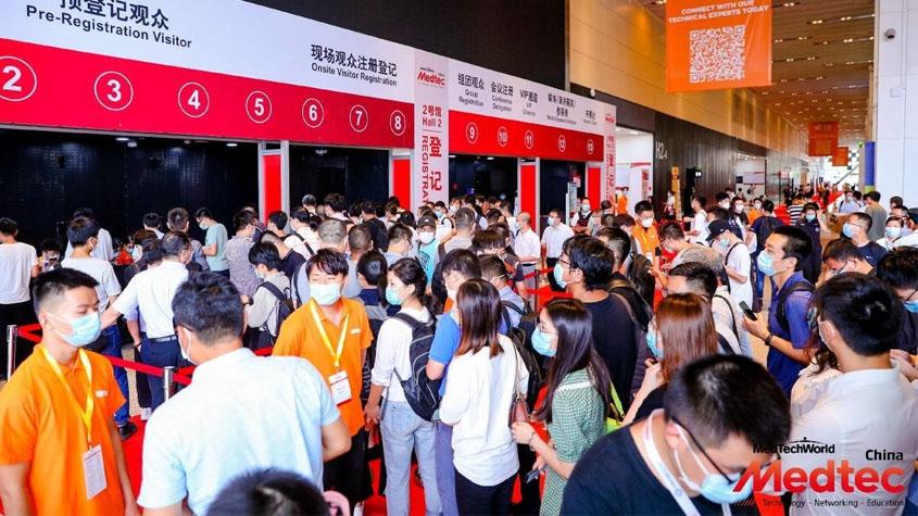 2020Medtec中国展金秋9月上海成功举办-TechNewsChina中国科技新闻网