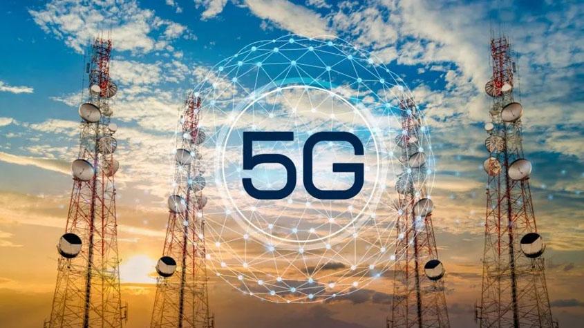 "5G+""新基建""时代,边缘计算发挥更大价值-technewschina中国科技新闻网"