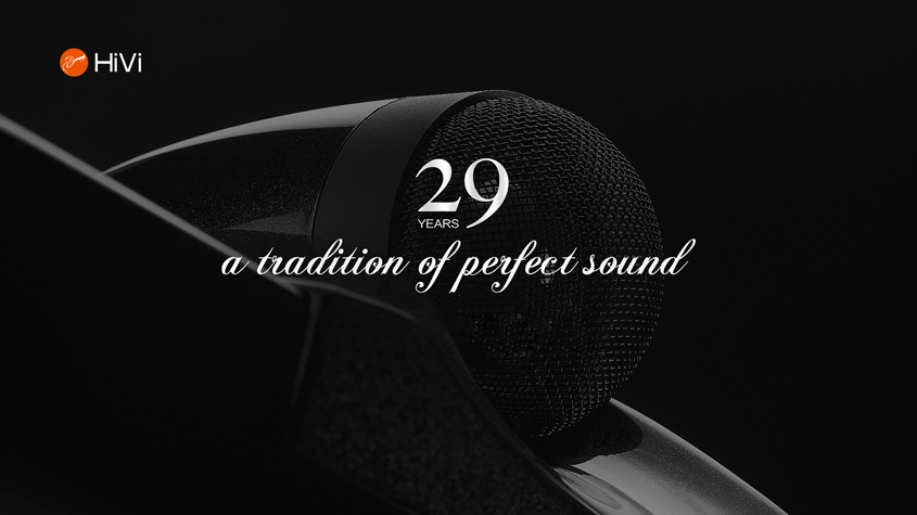 HiVi-Swans惠威世界著名高级音响制造公司