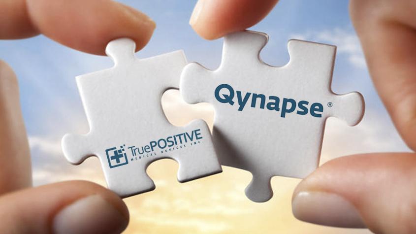QYNAPSE与TRUE POSITIVE MEDICAL DEVICES形成战略合作伙伴关系-TechNewsChina中国科技新闻网