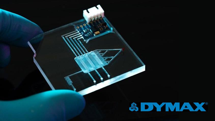 COC—COP难粘基材的解决方案 - Dymax MD系列1172-M-UR医疗胶-TechNewsChina中国科技新闻网