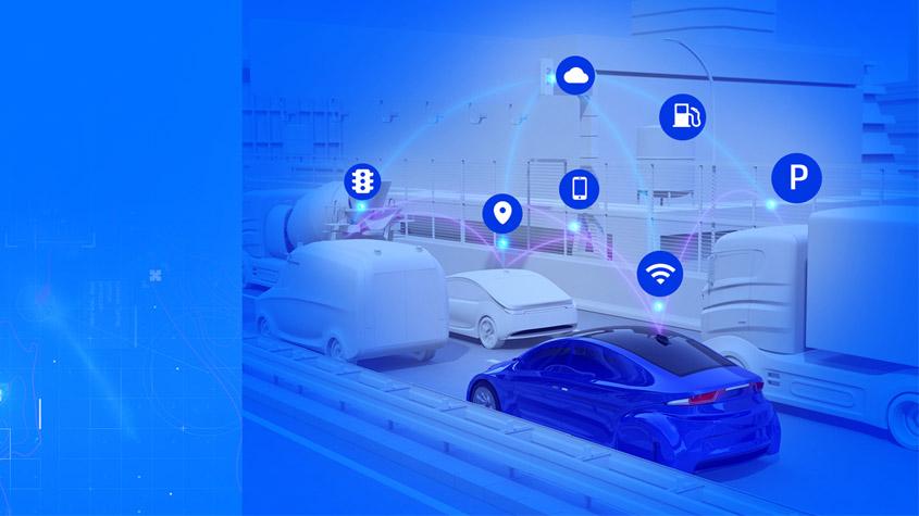 易图通独家获得北京中外运合同 开发北京中外运城市配送服务平台