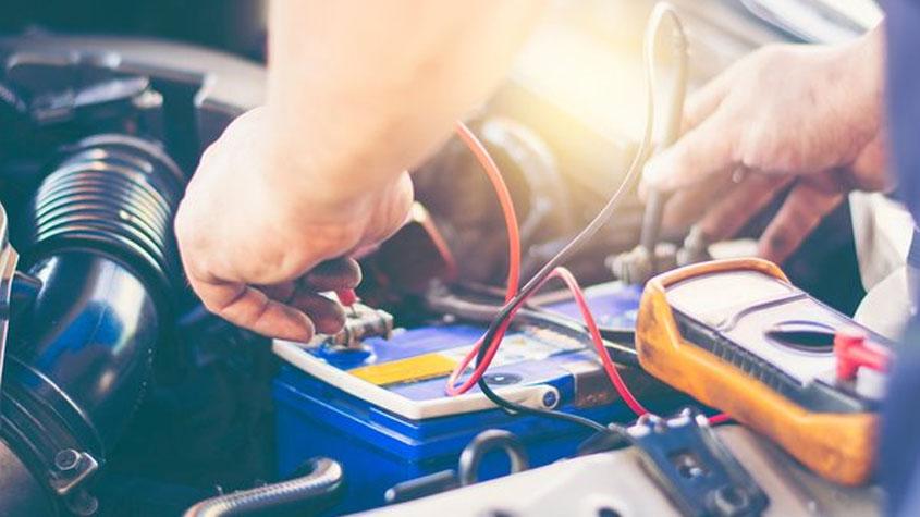 2019年度中国电池行业百强榜发布;宇通客车签下海外最大纯电动客车订单