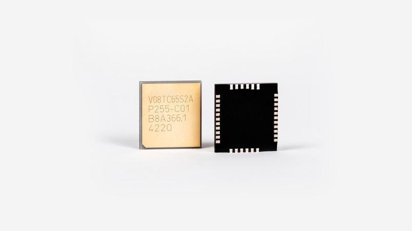 VisIC 推出新的 8毫欧姆氮化镓开关管 用于电动汽车逆变器