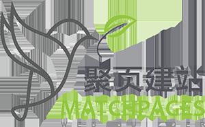 聚页创意matchpages-logo聚页创意matchpages-logo