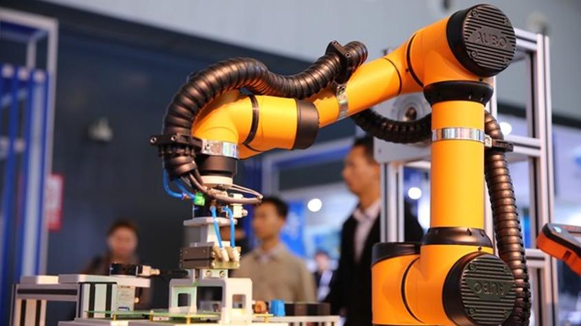 NEPCON China 2021携S-FACTORY下周开展 制造业数字转型当立潮头-technewschina