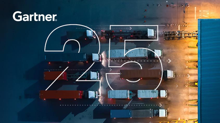 Gartner公布2021年全球供应链25强榜单-TechNewsChina中国科技新闻网