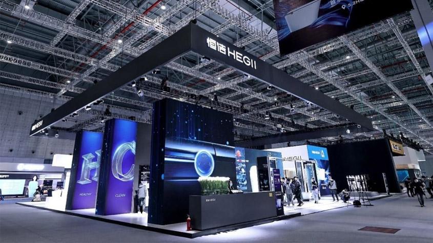 恒洁卫浴:以品质引领行业,用管理获得高效发展-TechNewsChina中国科技新闻网