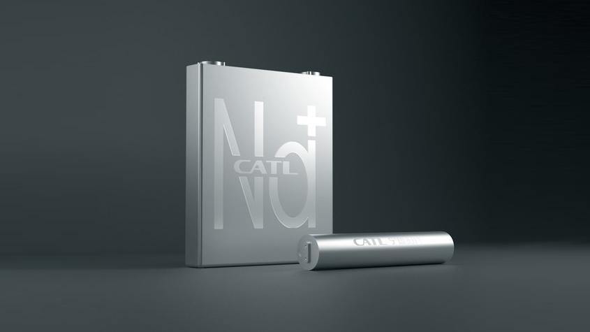 宁德时代发布第一代钠离子电池-TechNewsChina中国科技新闻网